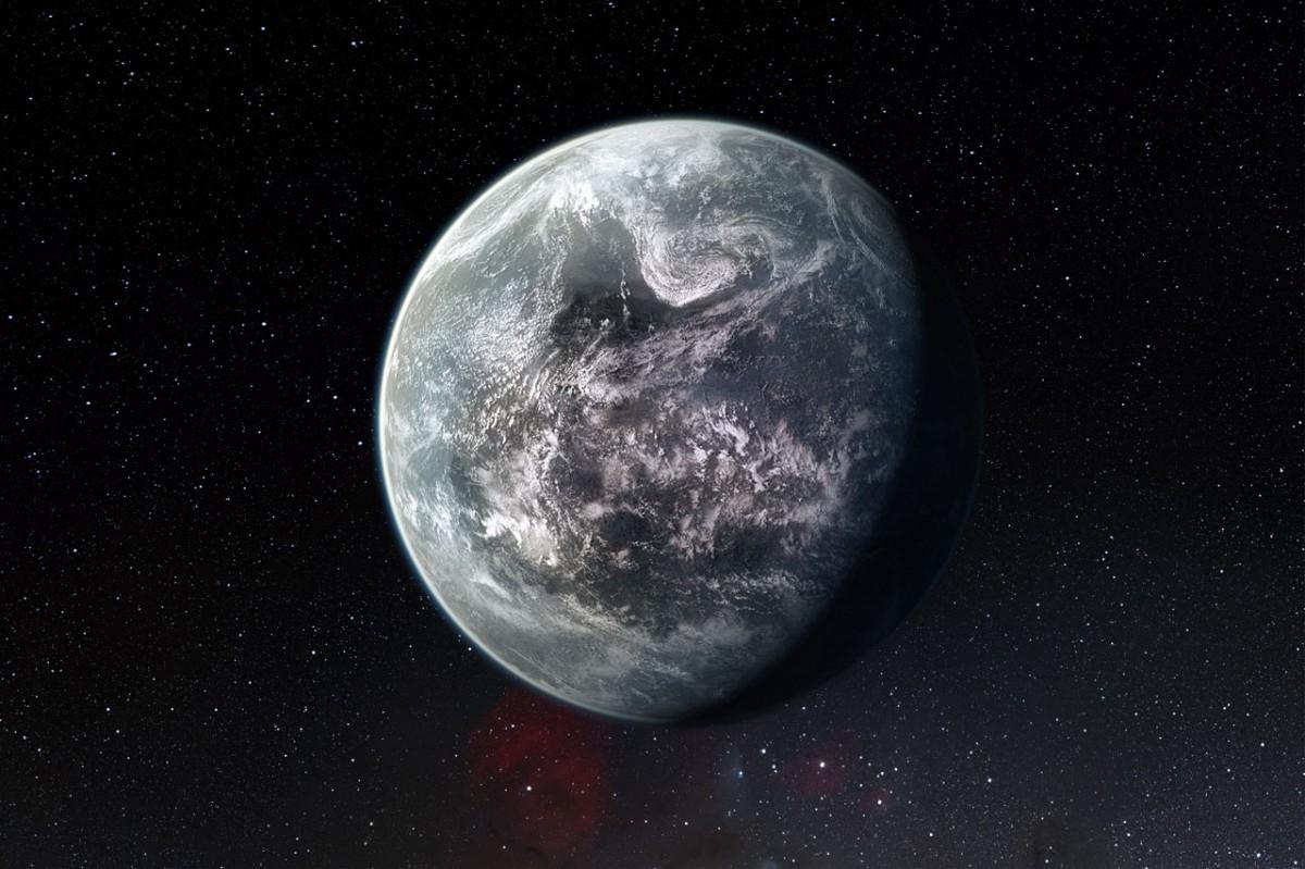 Yaşanabilir gezegen konsepti...