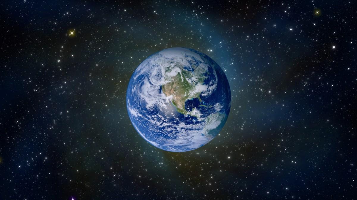 Gezegenler farklıdır - tek bir evren