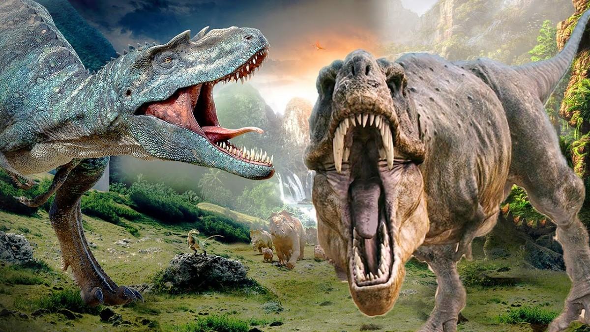 """Dinozorlar, aslında oldukça yakın bir geçmişte yaşamışlardır. Dünya'daki 4 milyar yıla yakın bir tarihe sahip yaşamın yanında, 250 milyon yıl kadar önce evrimleşip 65 milyon yıl önce yok olan dinozorlar """"birkaç ay önce yaşayıp yok olmuş"""" gibidir!"""