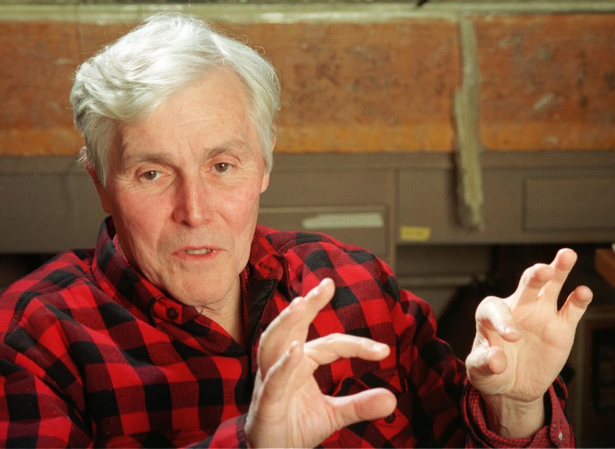 Carl Woese (1928-2012)