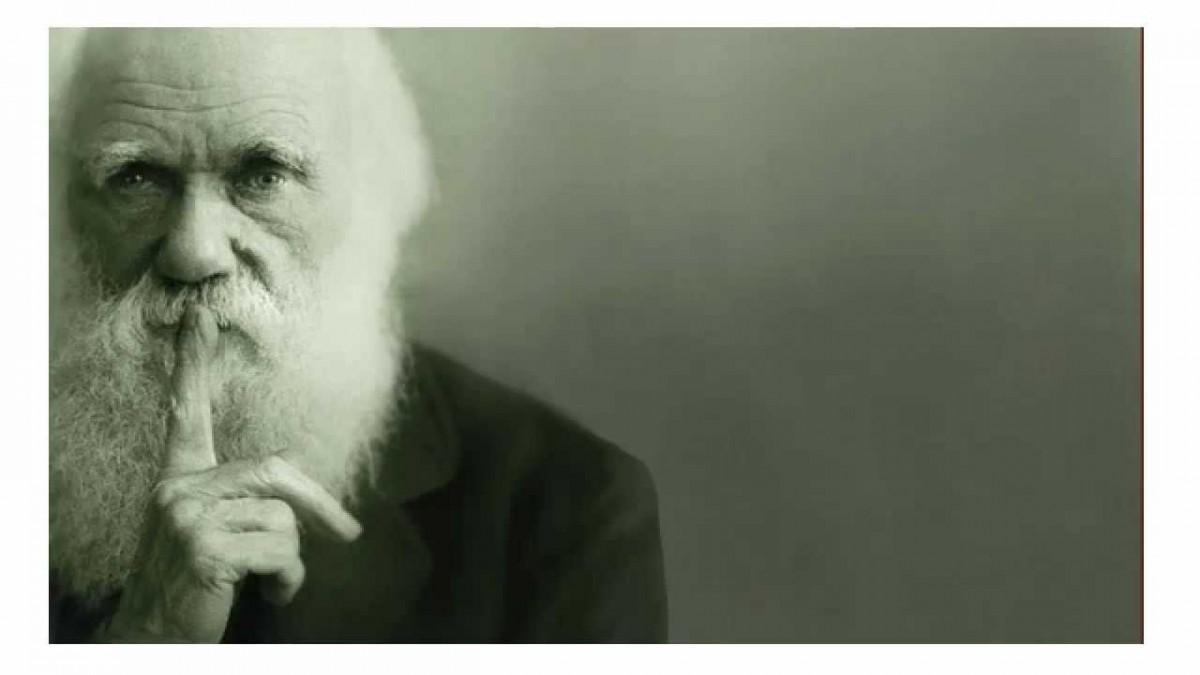 Charles Darwin, yaşamın basit bir canlıdan ve ortak bir kökenden geldiğini ispatlamıştır.